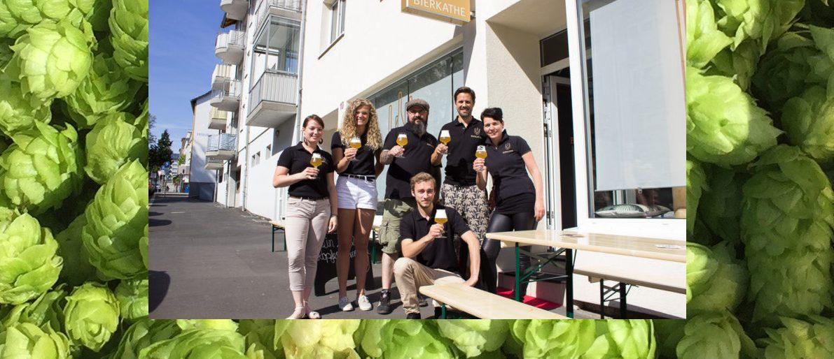 Permalink auf:Craft Bier Store Kassel
