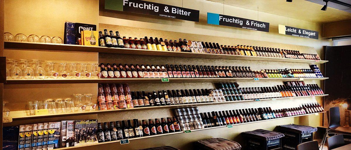 Permalink zu:Bierhandlung Kassel